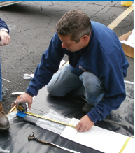 A.O. Reed & Co. have extended services offer by becoming a Perma-Liner™ Certified Installer.