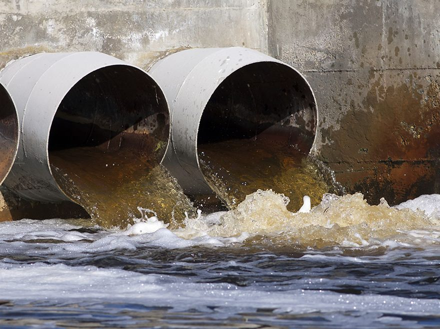 San Diego and Border Counties Need Major Sewer Overhaul